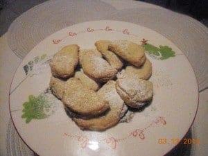Raniero's cookies