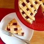 crostata (Italian tart)