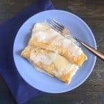 white cannelloni