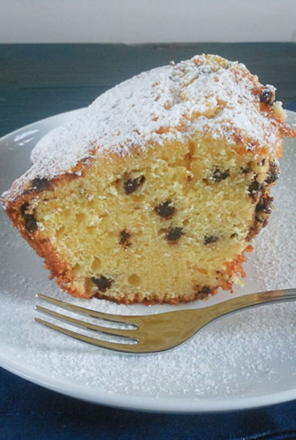 Chocolate Ricotta Cake, an easy and delicious cake recipe, moist and full of chocolate chips,a classic Italian dessert. Everyone will love.