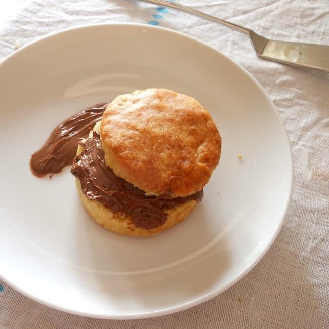 simple biscuits / anitalianinmykitchen.com