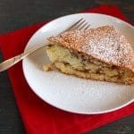 cinnamon cake anitalianinmykitchen.com