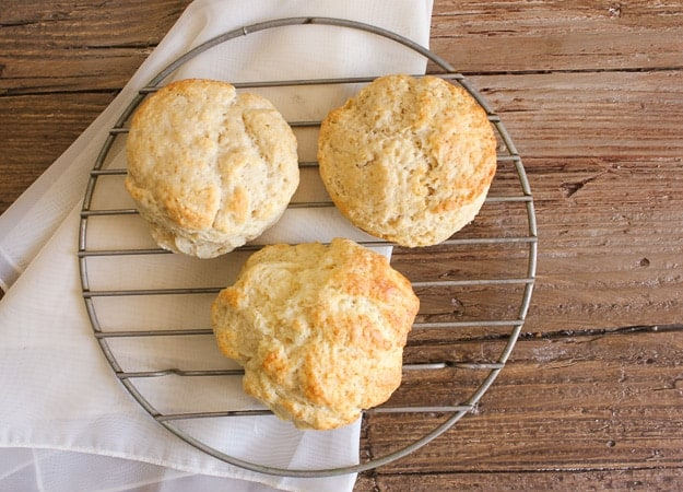 half and half scones/anitalianinmykitchen.com
