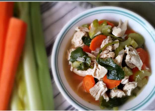 12 comforting bowls of soup|anitalianinmykitchen.com
