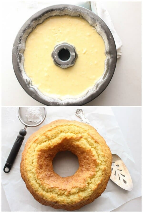 Italian Fresh Cream Lemon Cake recipe,an easy made from scratch, the perfect homemade breakfast, snack cake. An Italian sweet cake. Enjoy!