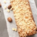 White Chocolate Almond Jam Squares, the perfect Christmas Bar Cookie, white chocolate and almonds never tasted so good!
