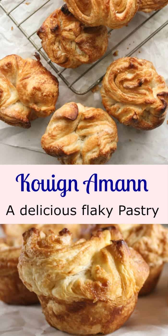 Kouign Amann An Italian In My Kitchen