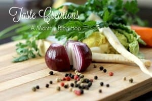 Taste creations/anitalianinmykitchen