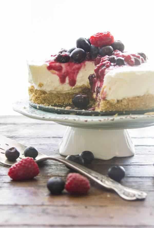 Oreo Dessert Recipes No Bake