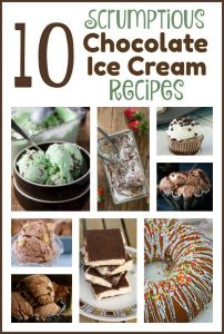 Ice Cream Recipes to enjoy