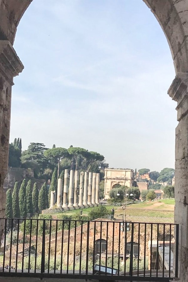 rome celio