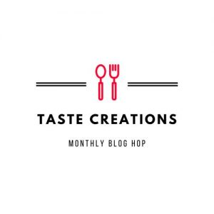 monthly blog hop taste creations board