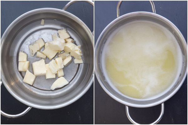 Travel Street Dish cream-puffs-how-to-make-1 Cream Puffs Italian Baked Bignè