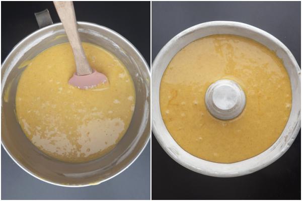 Travel Street Dish bundt-cake-how-to-make-2 Classic Italian Bundt Cake Recipe / Ciambellone