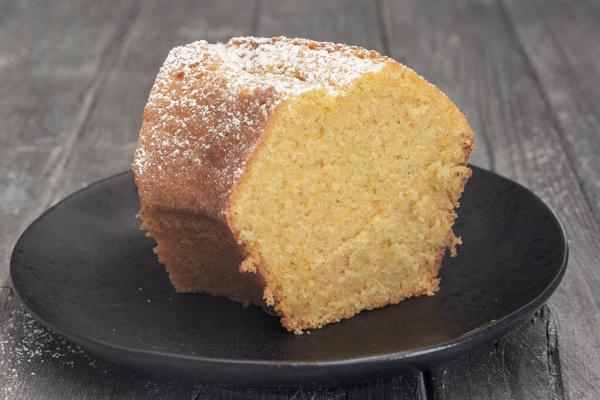 Travel Street Dish bundt-cake-image Classic Italian Bundt Cake Recipe / Ciambellone